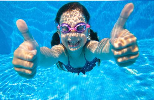 Swimming And Orthopedic Rehabilitation